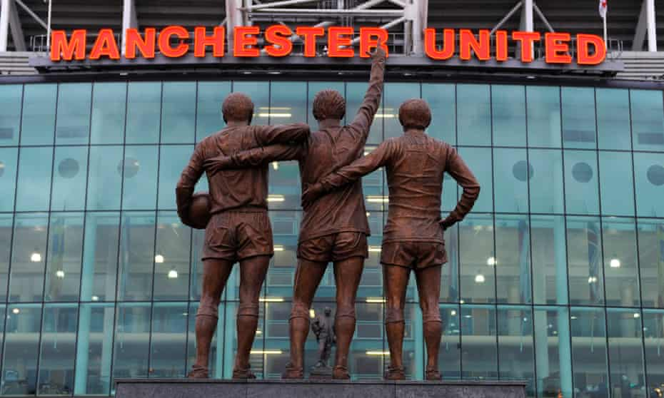 A Manchester United spokesman said cyber attacks were becoming more common.