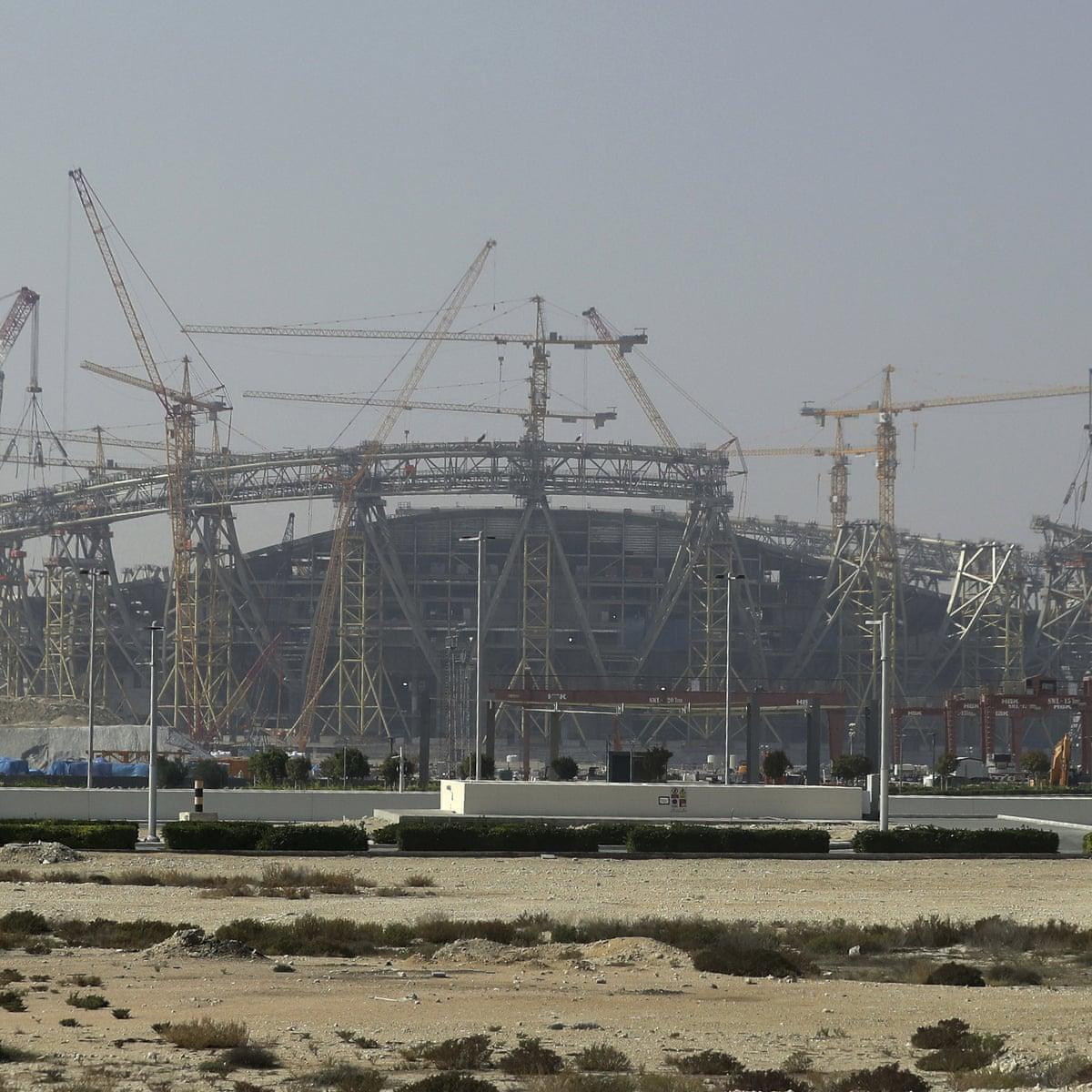 New Employment Law Effectively Ends Qatar S Exploitative Kafala System Qatar The Guardian