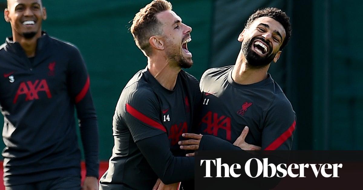 Thiago and Salah have Klopp beaming amid Liverpools testing start