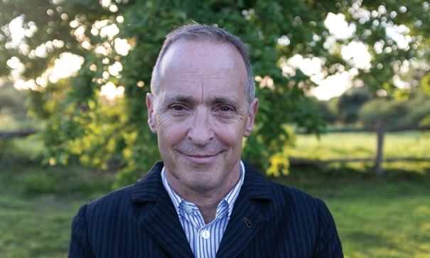 David Sedaris: 'The audience thinks I'm monstrous'