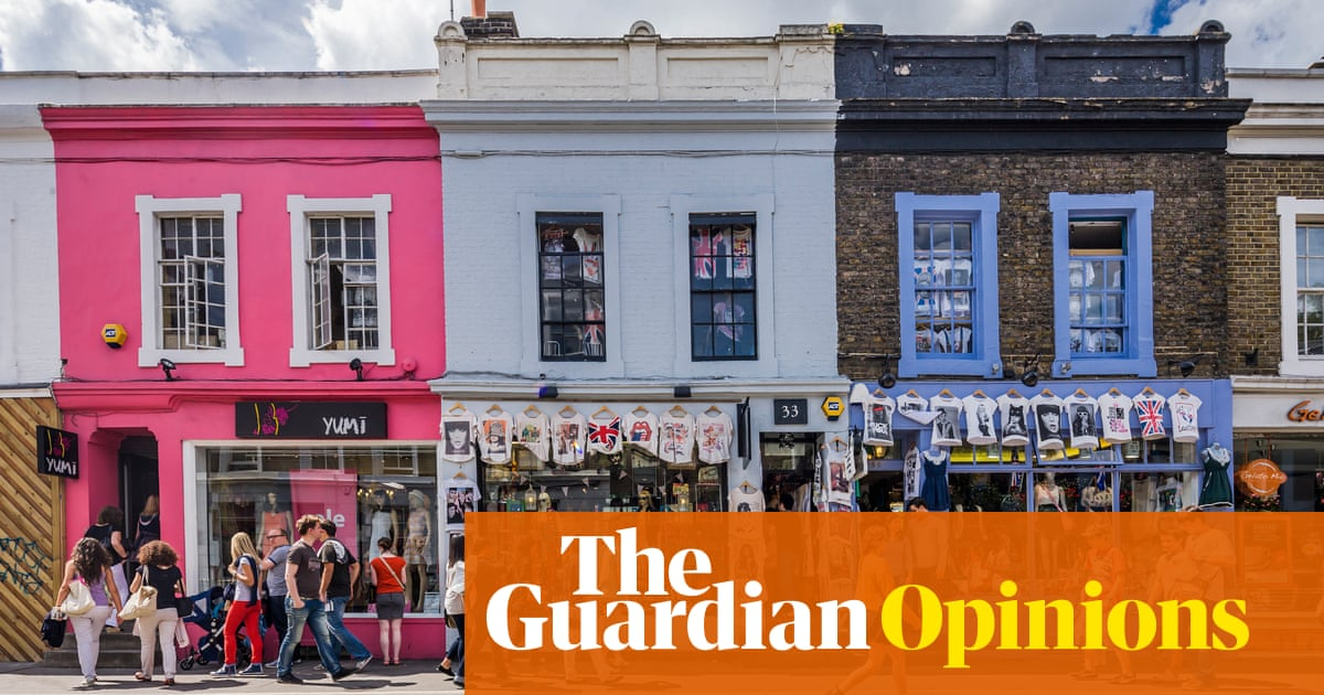 Urban walking isn't just good for the soul  It could save humanity