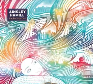 جلد آلبوم Ainsley Hamill: Not Just Ship Land