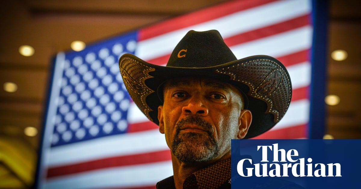 Sheriff David Clarke Jr: the black Democrat who is Trump's