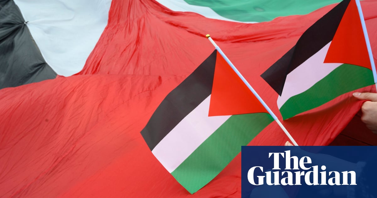 Anger over British teachers' response to pro-Palestine protests
