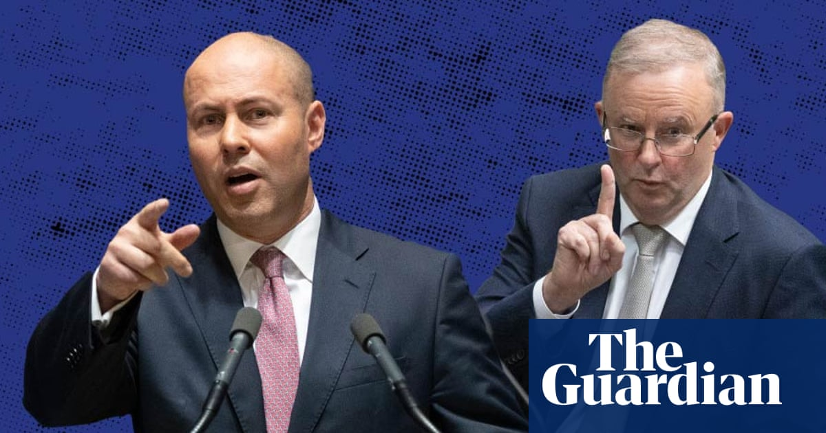 Budget 2021: how do the speeches from Australia's major parties compare? - 视频