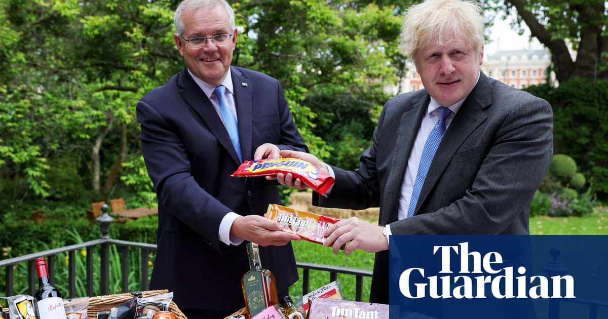 UK and Australia to collaborate on cultural exchange season