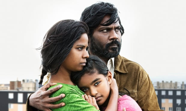 Why Dheepan\'s take on immigration isn\'t helpful