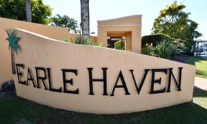 The abrupt closure of the Earle Haven Retirement Village saw confused patients and police.