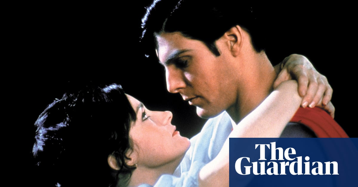 Why don't superheroes fall in love any more?   Film   The Guardian
