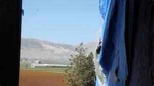 Jinane Saad, Bekaa Valley, Lebanon