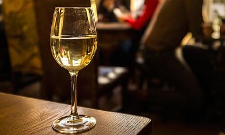 Three tasty blended white wines