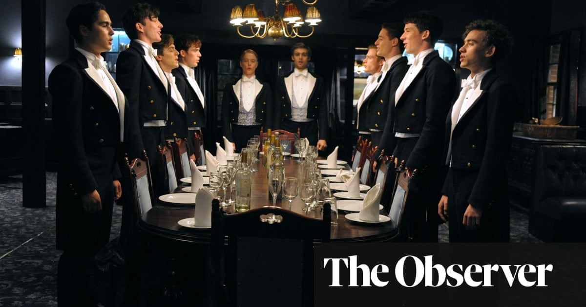 Sexism, vandalism and bullying: inside the Boris Johnson-era Bullingdon Club