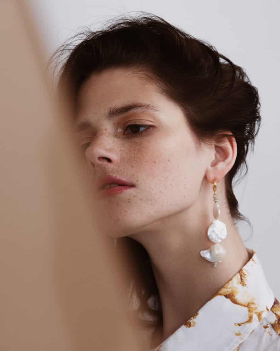 Girl with a pearl earring: £155, Wald Berlin