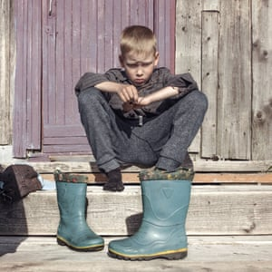 Kuzaranda, Karelia Republic, 2018'The sense of dissatisfaction is the best teacher that lets you grow, though it destines you for constant turmoil'.