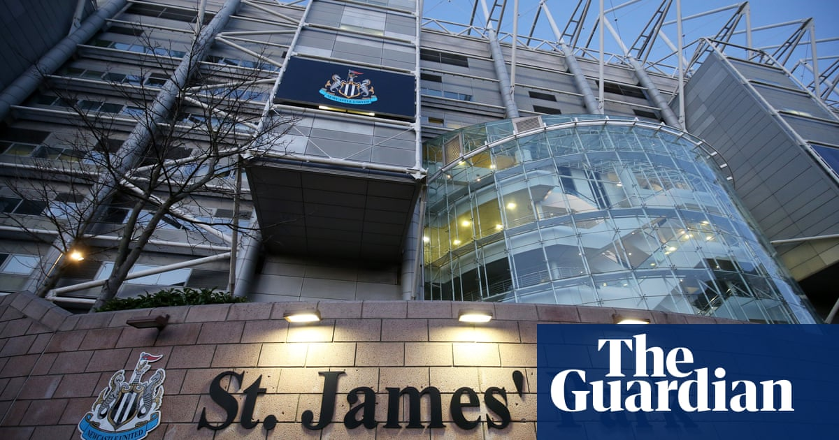 Amnesty wants meeting with Premier League over Newcastle takeover