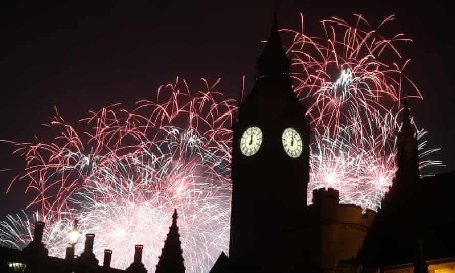 As cities like London enter the new year, could they make better use of their public assets?