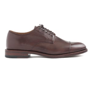 Cigar brown ludlow shoes