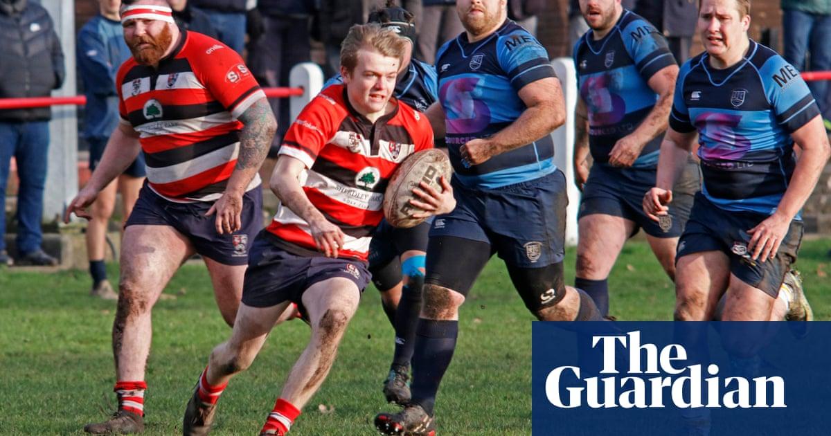 Liverpool St Helens: un estudio de caso en rugby comunitario | Deporte 47