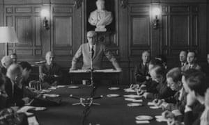 Guy De Rothschild in 1967.