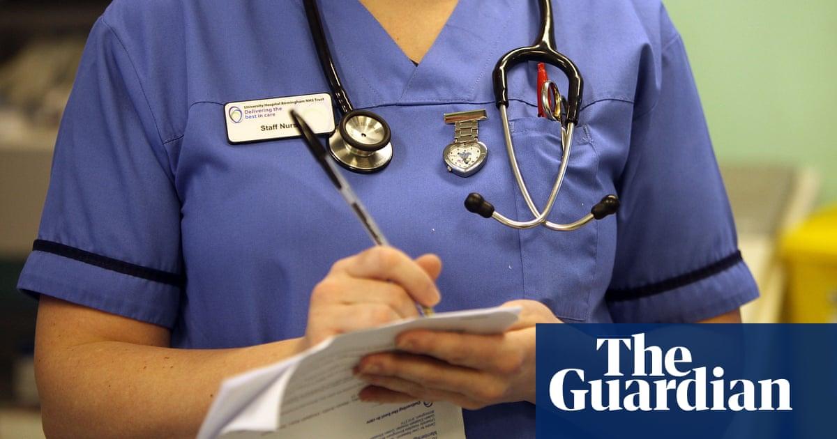 Nursing Degree Applications Slump After Nhs Bursaries Abolished