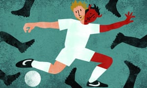 Real Madrid's Sergio Ramos is world football's chief field marshall of mischief.