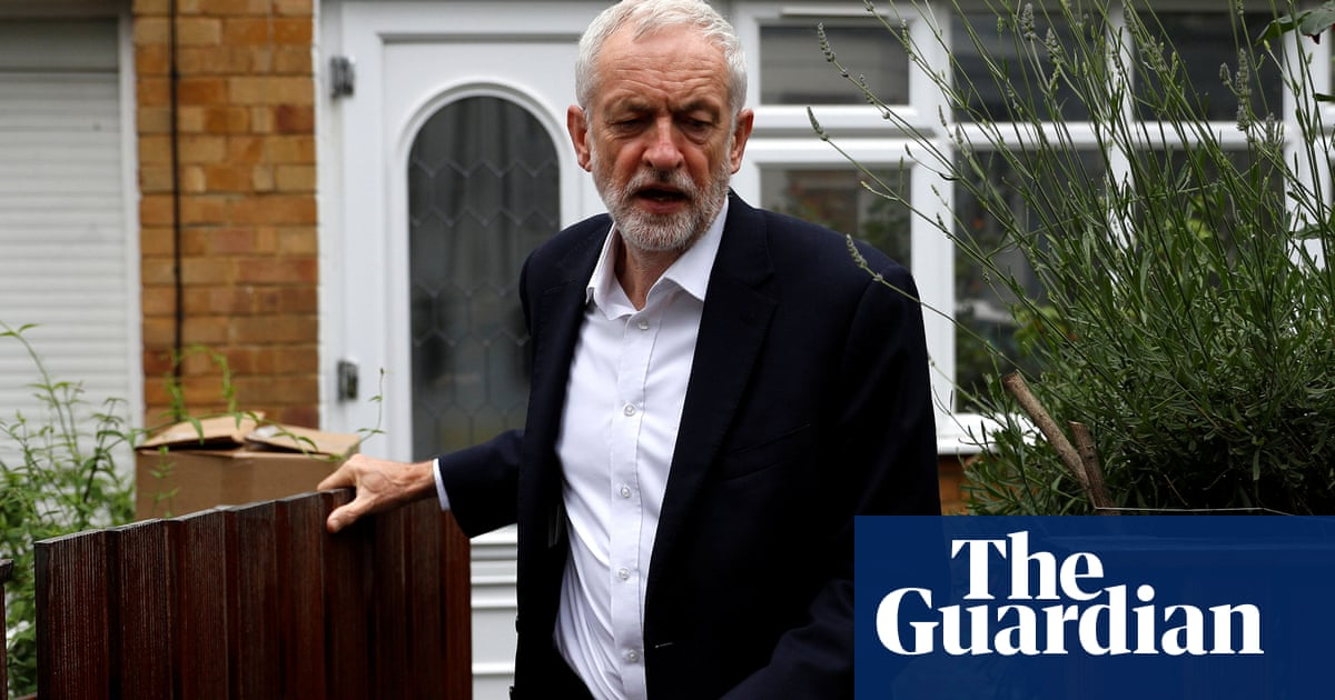 Corbyn statement on Brexit position fails to impress remainers