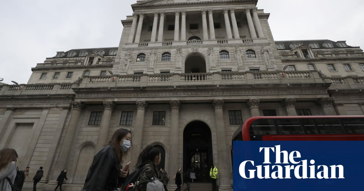 Inflation is poised to top 4%: is the Bank of England asleep at the wheel?