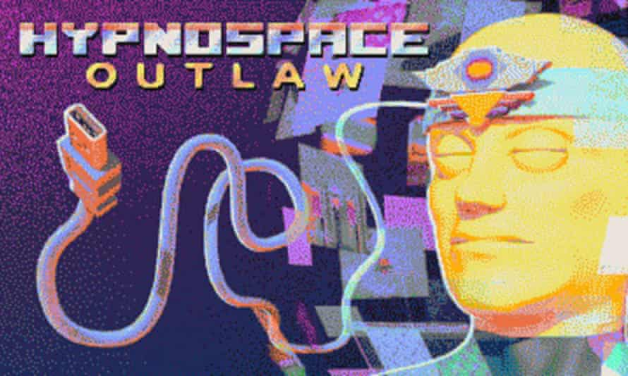 'I felt temporarily unmoored' … Hypnospace Outlaw.