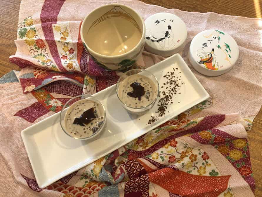 Sueda's Japanese Tapioca