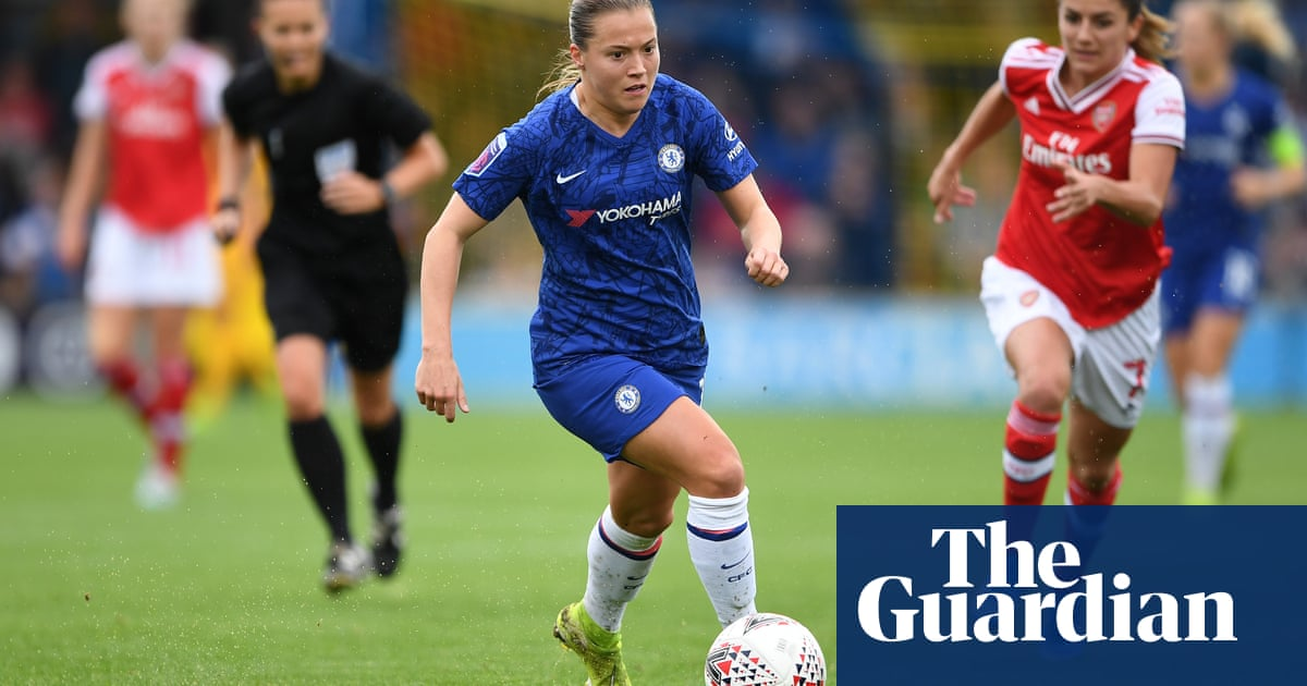 Chelseas Fran Kirby reveals debilitating virus is cause of mystery absence