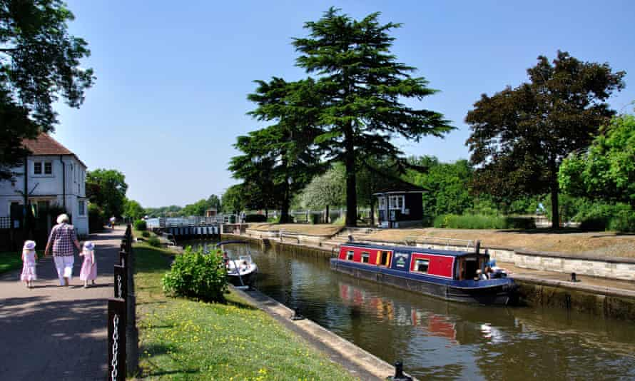 'There's much to love here': Runnymede.