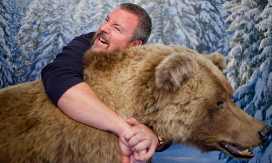 Shane Smith, chief executive of Vice Media, is eyeing television markets to get his teeth into across Europe.