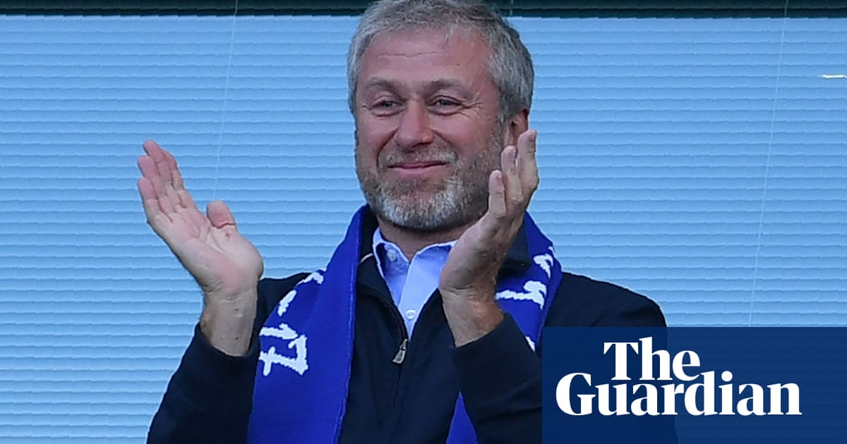 Leaks show Chelsea owner Abramovich funded Israeli settler group