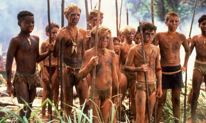 how old is jack in lord of the flies