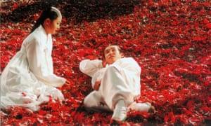 Chunhyang (2000) by Im Kwon-taek.