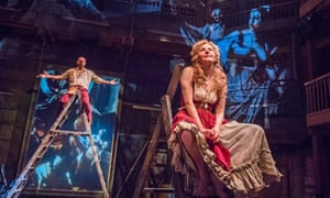 The Royal Shakespeare Company has a new five-year deal with BP, alongside the British Museum, National Portrait Gallery and Royal Opera House.