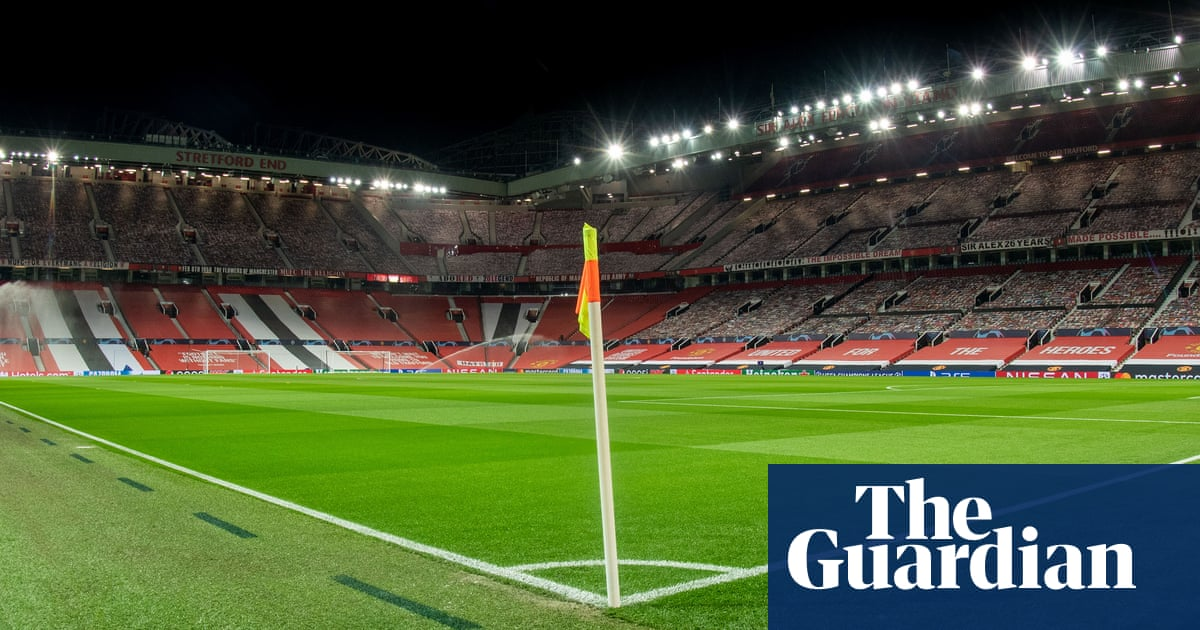Manchester United still crippled by disruptive cyber attack