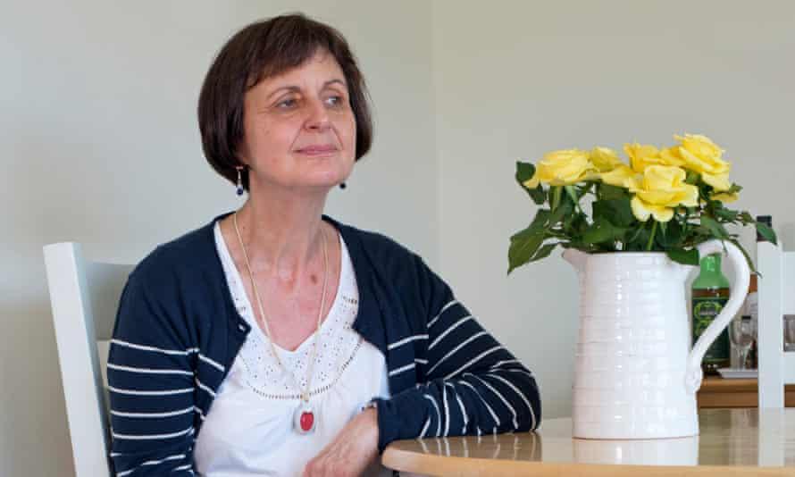 Helen Rudd