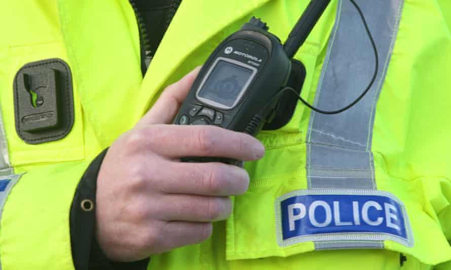 police hampshire