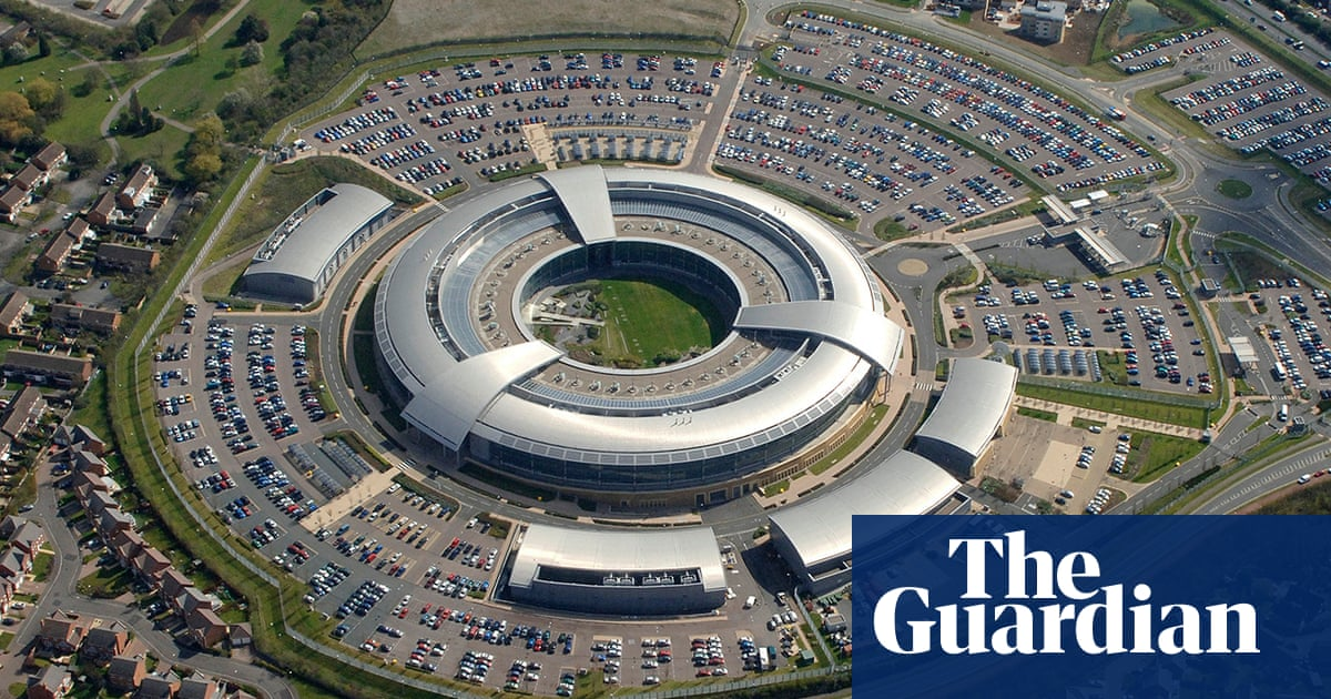 GCHQ data collection violated human rights, Strasbourg court rules