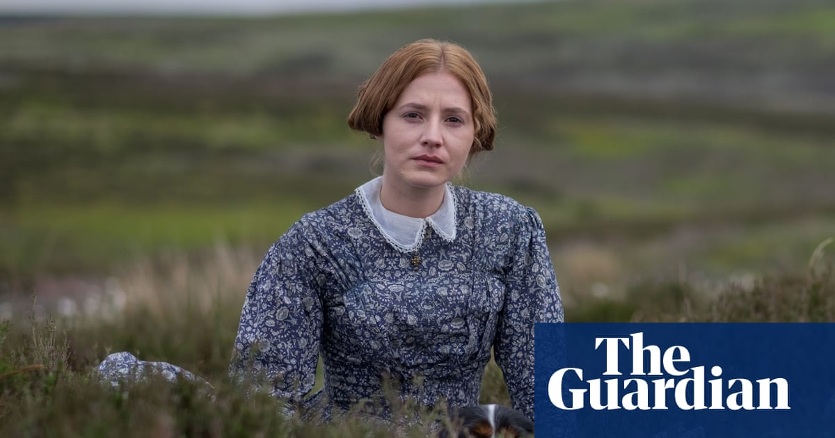 Anne Brontë: the sister who got there first | Books | The