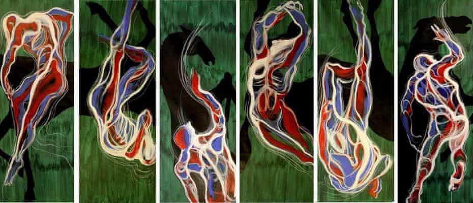 Battle Mythos by Ali Nedaei