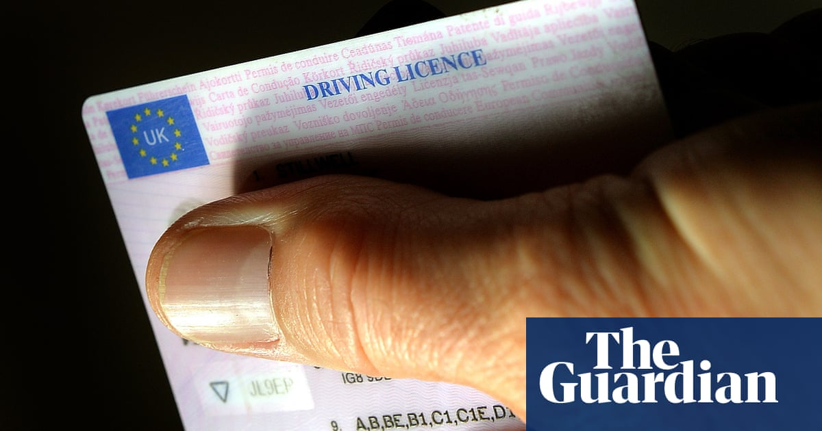 DVLA officials to be quizzed by MPs over driving licence delays