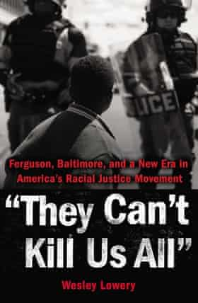 The cover of They Can't Kill Us All
