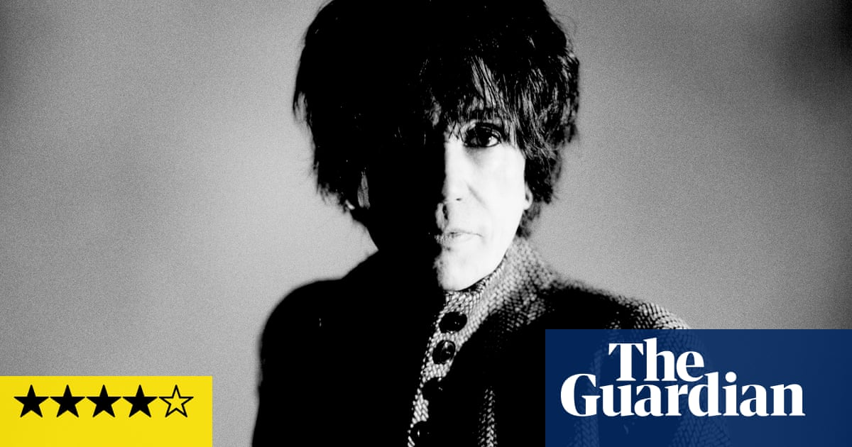 Peter Perrett How The West Was Won Review Punks Singular Talent