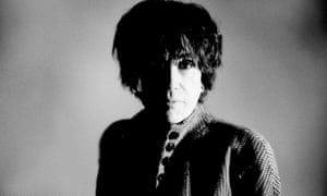 'Rock'n'roll is back in me' … Peter Perrett