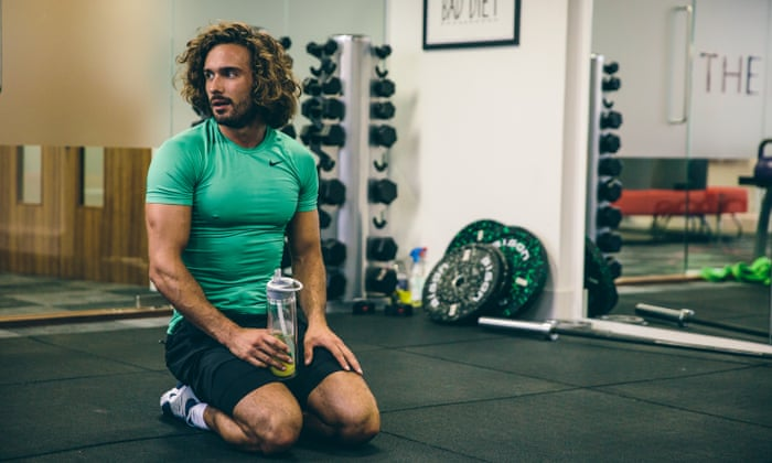 Lean in 15's Joe Wicks: 'I don't understand the clean-eating