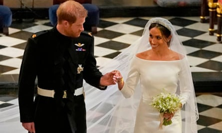duchess of sussex s wedding dress to go on public display meghan duchess of sussex the guardian duchess of sussex s wedding dress to go