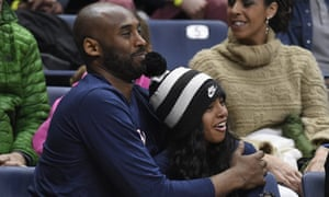 Kobe Bryant and his daughter Gianna were killed in last month's crash