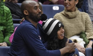 Kobe Bryant and his daughter Gianna were killed in a helicopter crash earlier this year